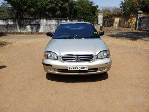 Used Maruti Suzuki Baleno car 2006 for sale at low price