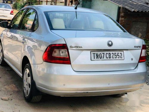 Skoda Rapid 1.5 TDI CR Ambition, 2015 for sale