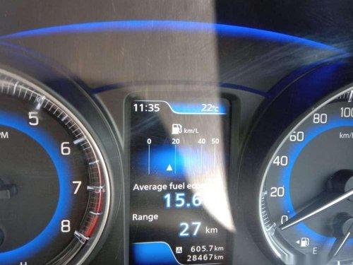 Maruti Suzuki Baleno Petrol 2016 for sale