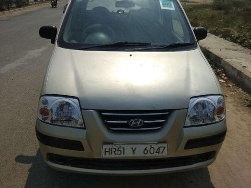 Hyundai Santro Xing XS 2007 for sale-9