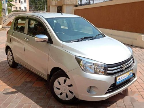 2017 Maruti Suzuki Celerio for sale at low price