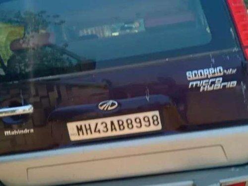 2009 Mahindra Scorpio for sale