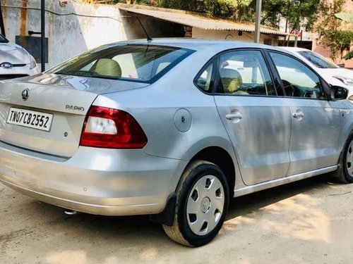 Skoda Rapid 1.5 TDI CR Ambition, 2015 for sale-5