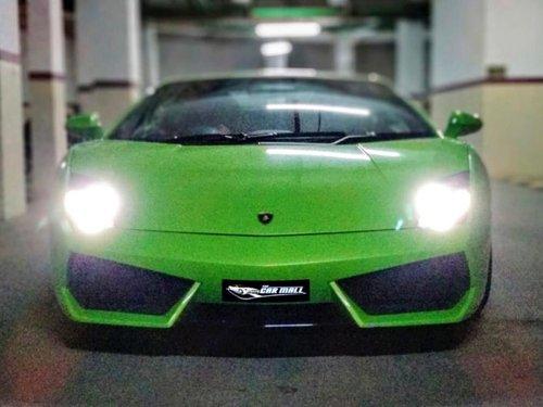 Lamborghini Gallardo Coupe 2011 for sale