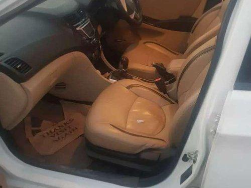 Used 2012 Hyundai Fluidic Verna for sale