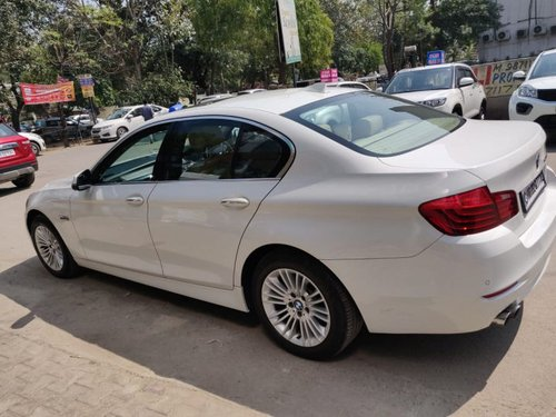 Used 2015 BMW 5 Series for sale