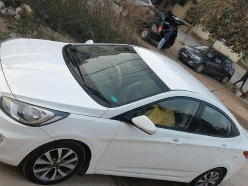 Hyundai Fluidic Verna 2014 for sale