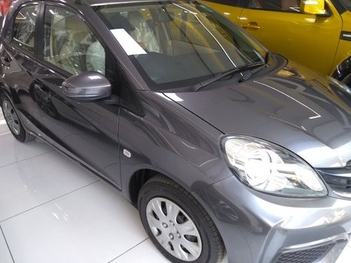 Used 2018 Honda Brio for sale