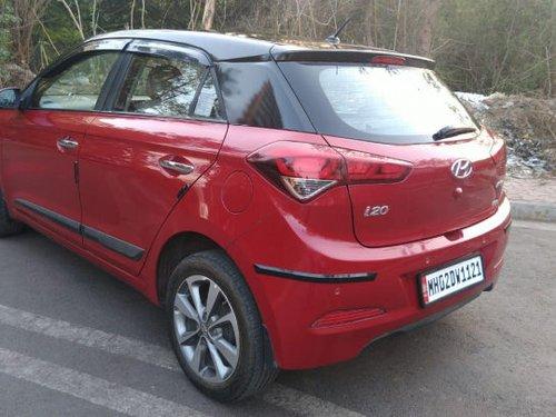 Used 2014 Hyundai i20 for sale