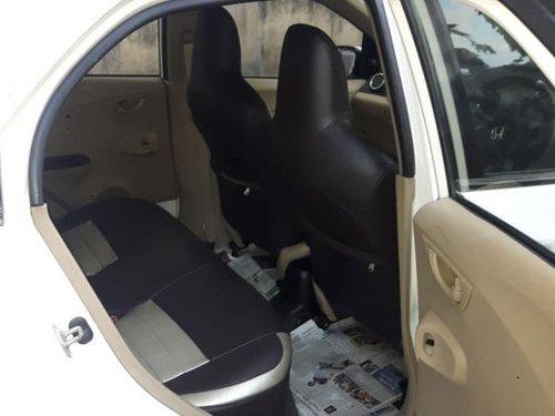 Used Honda Brio 2012 car at low price