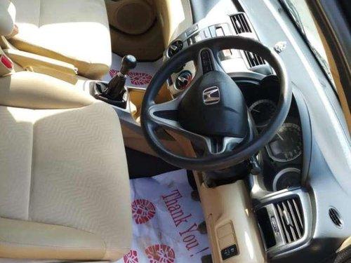 Honda City 1.5 S MT 2013 for sale