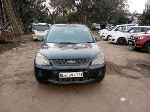 2011 Ford Fiesta for sale at low price