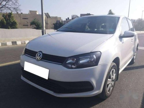 2015 Volkswagen Polo for sale