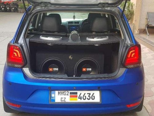 Volkswagen Polo Highline1.2L (P), 2011, Petrol for sale
