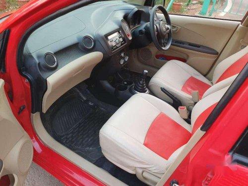 Honda Brio S MT, 2012, Petrol for sale