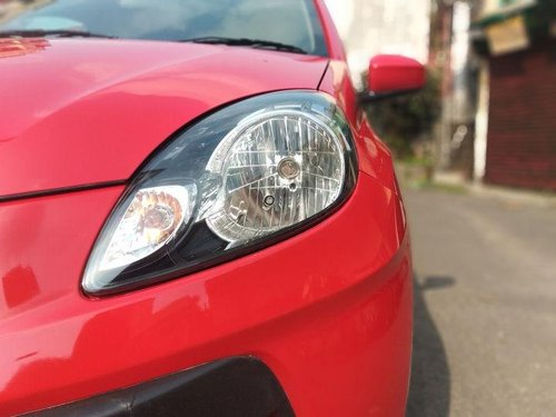 Used Honda Brio S MT 2013 for sale-12
