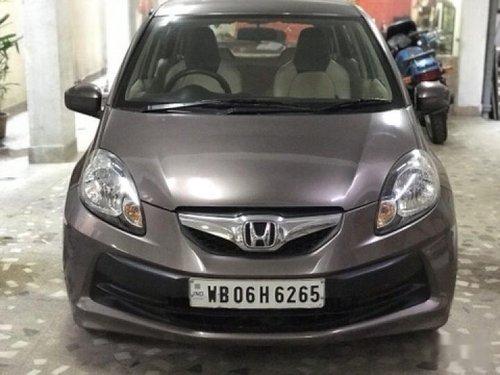 2011 Honda Brio for sale at low price