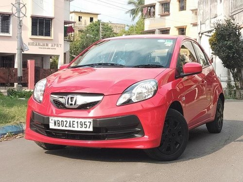 Used Honda Brio S MT 2013 for sale-0
