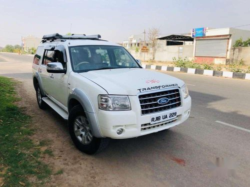 Ford Endeavour 2009 for sale