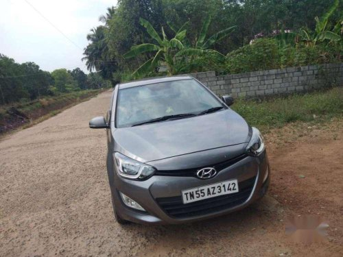 Used 2012 Hyundai i20 for sale-5