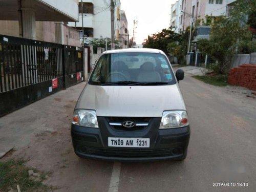 Used Hyundai Santro Xing 2005 car at low price