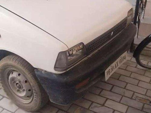 Used 2002 Maruti Suzuki Stingway  for sale