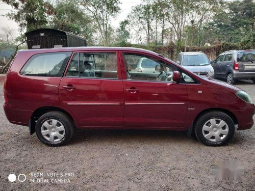 Toyota Innova 2.5 G4 8 STR, 2006, Diesel for sale