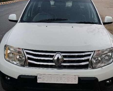 Renault Duster 110 PS RxL Diesel, 2013, Diesel for sale-11