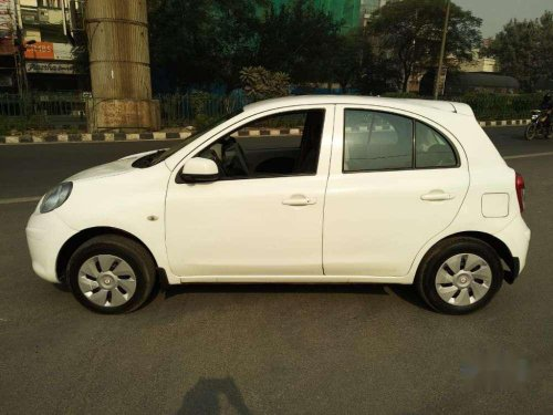 2012 Nissan Micra for sale at low price