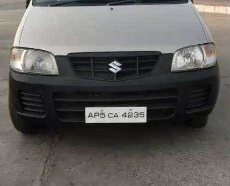 Used Maruti Suzuki Alto car 2011 for sale at low price-0