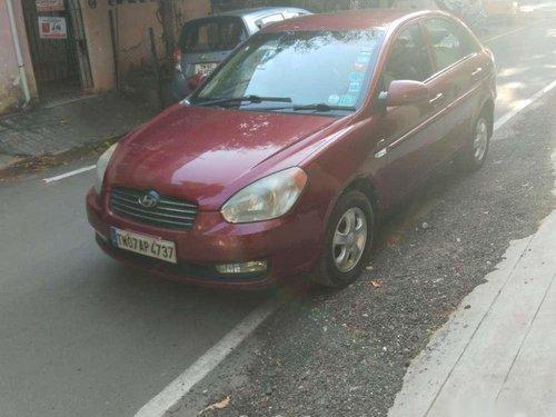 2007 Hyundai Verna for sale at low price