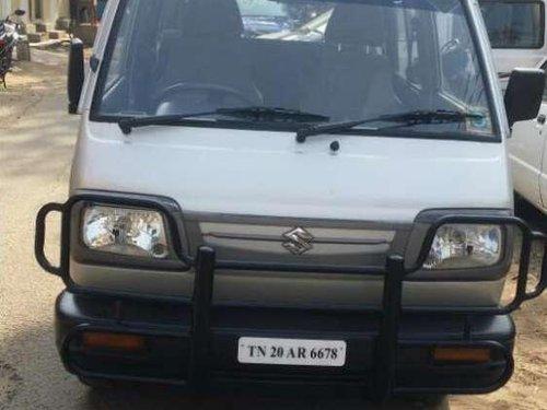 Maruti Suzuki Omni LPG BS-III, 2007, Petrol for sale