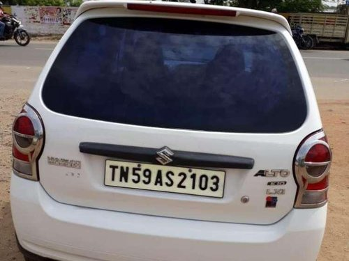 2011 Maruti Suzuki Alto K10 for sale at low price-0