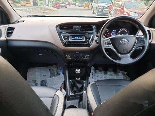 Used Hyundai i20 Asta 1.2 2017 for sale