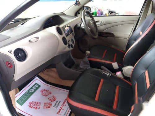 2014 Toyota Etios for sale at low price
