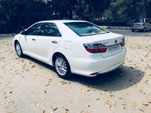 2017 Toyota Camry for sale at low price