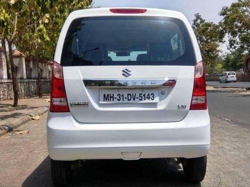 Maruti Suzuki Wagon R 1.0 LXi, 2011, Petrol for sale