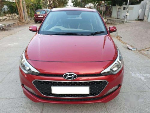 Used Hyundai i20 Asta 1.2 2017 for sale