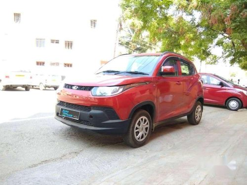 2017 Mahindra KUV 100 for sale