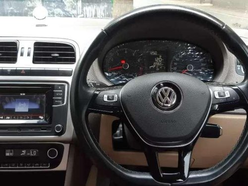 Used Volkswagen Vento car 2016 for sale at low price