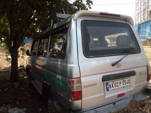 2000 Toyota Qualis for sale