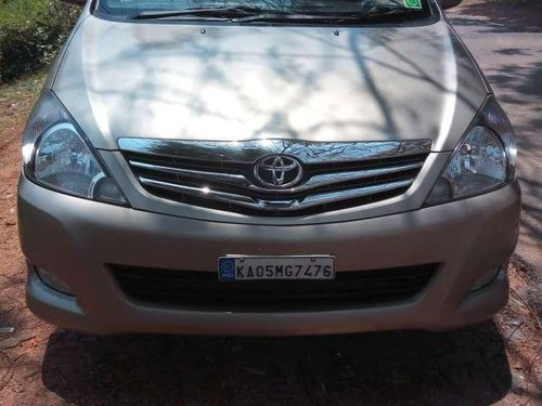 Toyota Innova 2.5 E 2009 for sale
