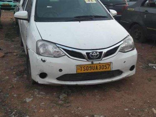 Used 2015 Toyota Etios for sale