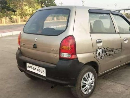 Used Maruti Suzuki Alto car 2011 for sale at low price-6