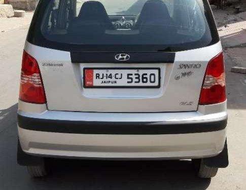 Used Hyundai Santro Xing GLS LPG 2010 for sale