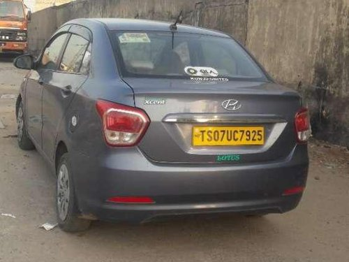 2016 Hyundai Xcent for sale