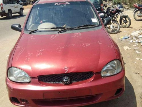 Used 2004 Opel Corsa for sale