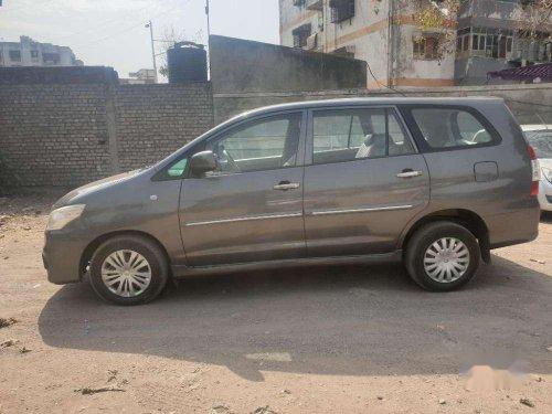Toyota Innova 2.5 G BS IV 8 STR, 2013, Diesel for sale