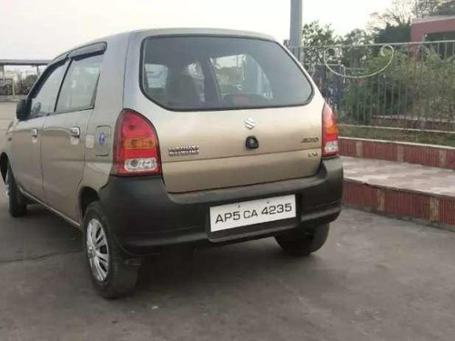Used Maruti Suzuki Alto car 2011 for sale at low price-7