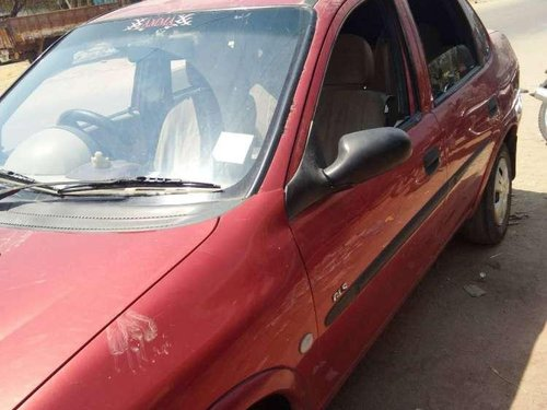 Used 2004 Opel Corsa for sale-0